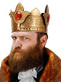 Goldkrone König