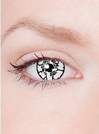 Byakugan Kontaktlinsen