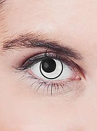 Googly Eyes Effect Contact Lenses