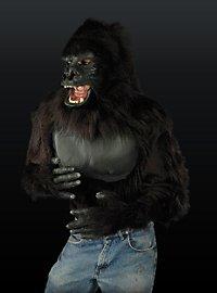 Gorilla Deluxe Kostüm