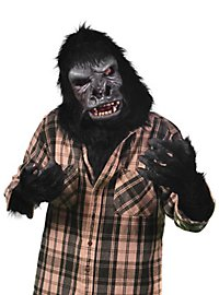 Gorilla Guy costume set