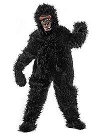 Gorilla Kinderkostüm