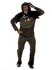 Gorilla klassisch Kostüm