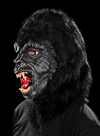 Gorilla Maske