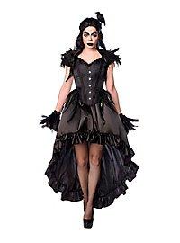 Gothic Crow Kostüm