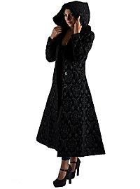 Gothic Damenmantel