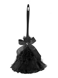 Gothic Feather Duster