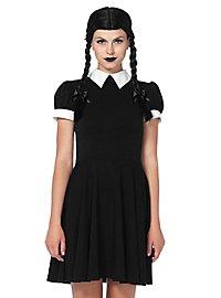 Gothic Schulmädchen Kostüm