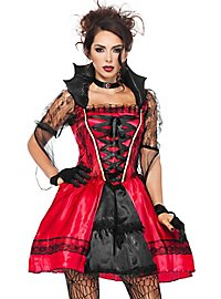 Gothic Vampireess Costume