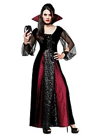 Gothic Vampirin Kostüm