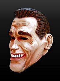Gouvernator Mask