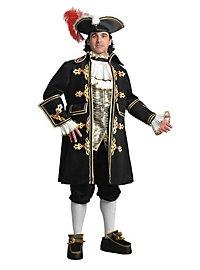 Governor Costume