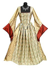 """Gown """"Queen of England"""" Costume"""