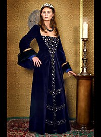 "Gown ""Queen of France"" Costume"
