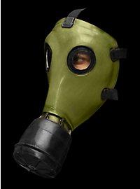 GP-5 Gasmaske oliv Maske