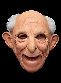 Grandfather Deluxe Chinless Mask