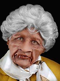Grandma Deluxe Latex Full Mask Grandma Deluxe