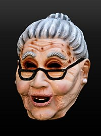 Grandmother Mask
