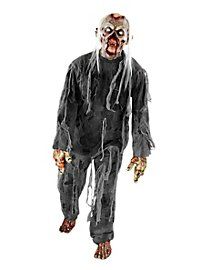 Graveyard Zombie Costume with Mask