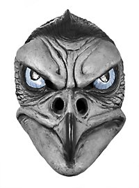Gray Eagle Latex Full Mask