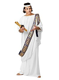 Greek Scholar Costume