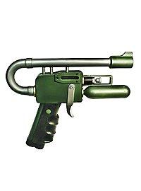 Green Hornet Gas Gun