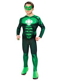 Green Lantern Costume for Teens