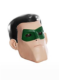 Green Lantern Hal Jordan Kids Mask