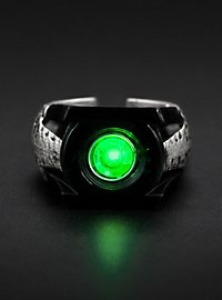 Green Lantern Ring LED
