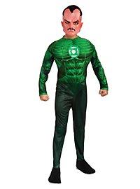 Green Lantern Sinestro Kinderkostüm
