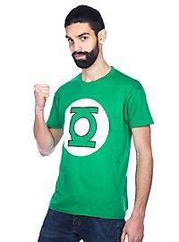 Green Lantern T-Shirt Logo