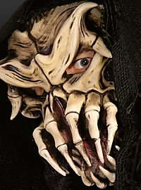 Greifer Maske aus Latex