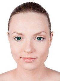 Gremlin Effect Contact Lenses