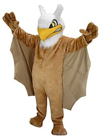 Griffin Mascot