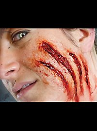 Griffures 3D FX Transfers