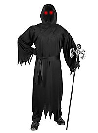 Grim Reaper Costume with Luminous Effect