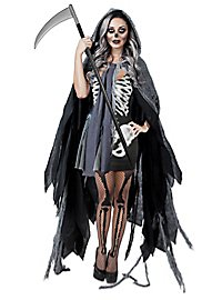 Grim Reaper Death Costume