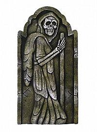 Grim Reaper Headstone