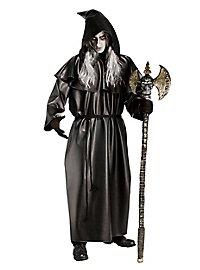 Grim Reaper Robe Deluxe