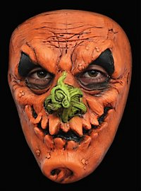 Grinning Pumpkin Horror Mask