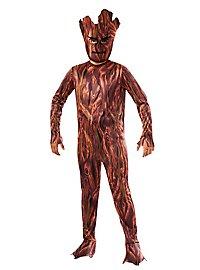 Groot costume for children