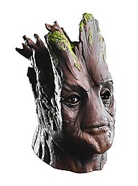 Groot Vollmaske aus Latex