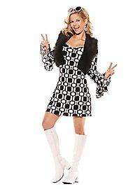 Groovy Girl Costume