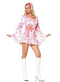 Groovy Retro Print Costume