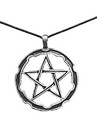 Große Pentagramm Kette