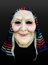 Großmütterchen Maske