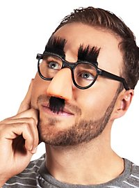 Groucho Marx Nasal Glasses