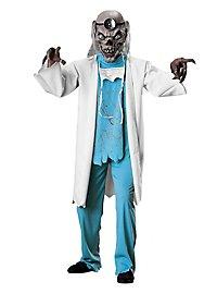 Gruftwächter Doktor Kostüm (Fehlerhafte Ware)