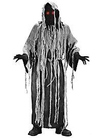 Gruftwächter Kostüm mit Leuchtaugen