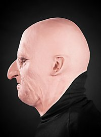 Grumpy Old Man Foam Latex Mask
